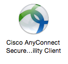 Cargar Cisco AnyConnect Secure Mobility Client